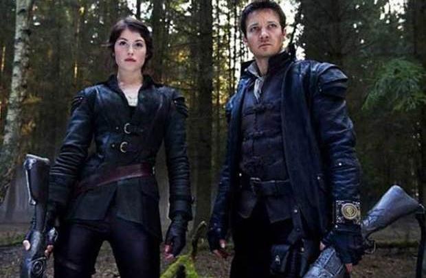Hansel ve Gretel cadı avında