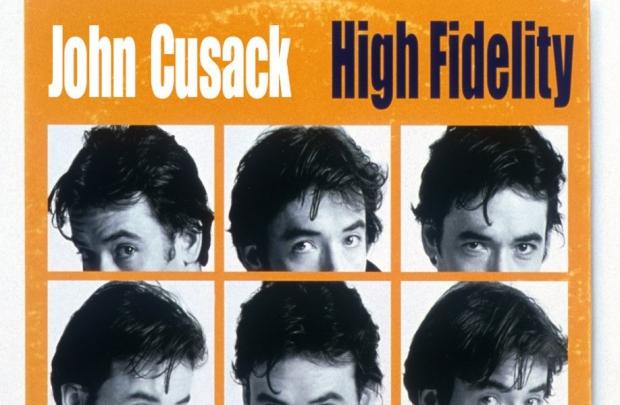 Centilmenler DVD Kulübü: High Fidelity