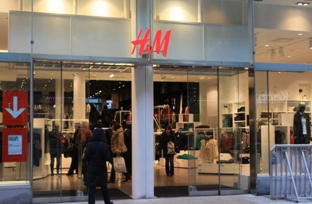 H&M eskilerinizi alıyor