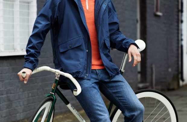 Brick Lane bisiklet sahibini buldu
