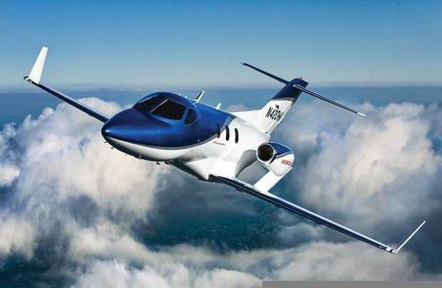 Otomobil fiyatına özel jet