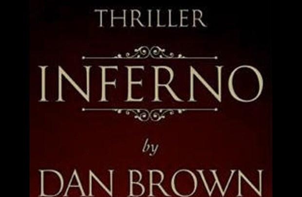 Dan Brown'dan yeni bestseller adayı
