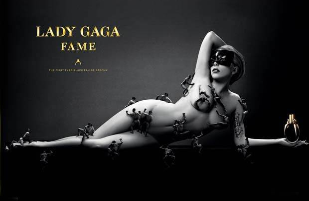 Gaga'nın karanlık fantezisi