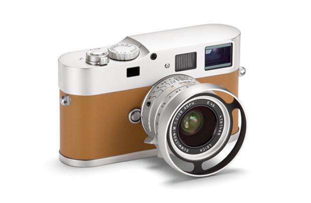 Leica ve Hermés'ten M9-P