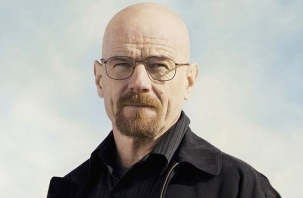 Yeni Lex Luthor Breaking Bad'den