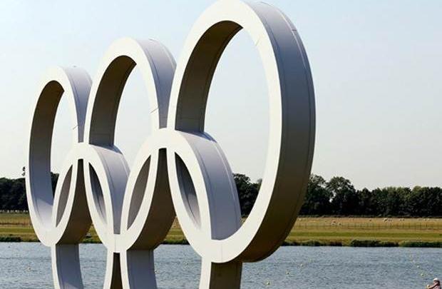 Olimpiyatlara 7 saat kala