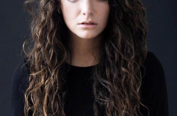 Grammy gecesinin yıldızı Lorde