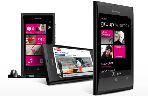 Nokia'nın B planı Android mi?