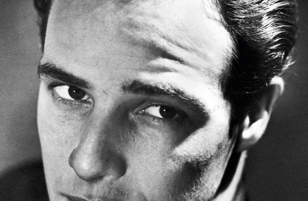 Olağanüstü Yeteneğinden Hazzetmeyen Densiz: Marlon Brando