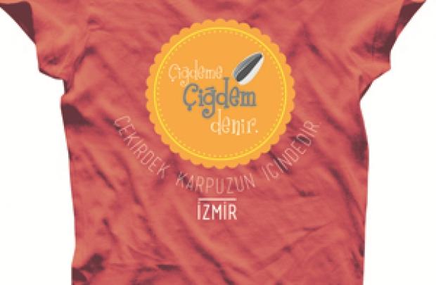 Malum burası İzmir...