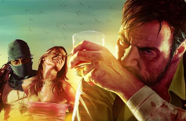 Diablo'nun gölgesinde Max Payne