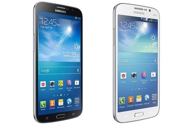 Samsung büyük oynuyor