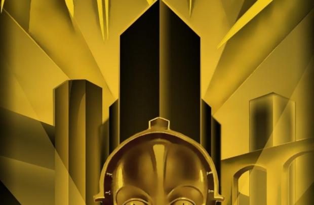 Centilmenler DVD Kulübü: Metropolis