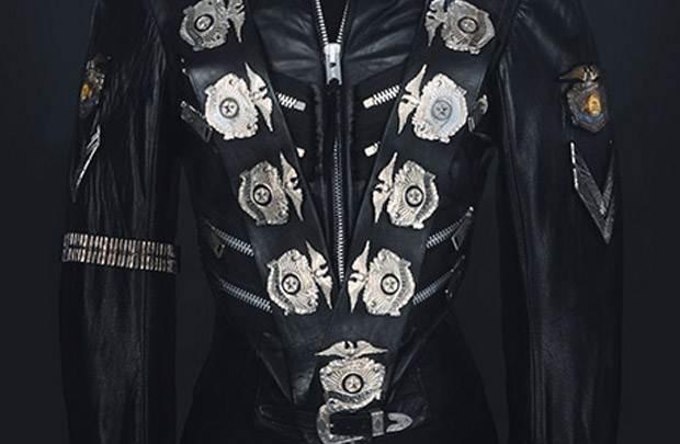 Nasıl Michael Jackson gibi giyinilir?