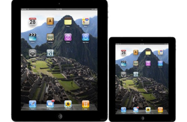 Mini iPad dedikodusu