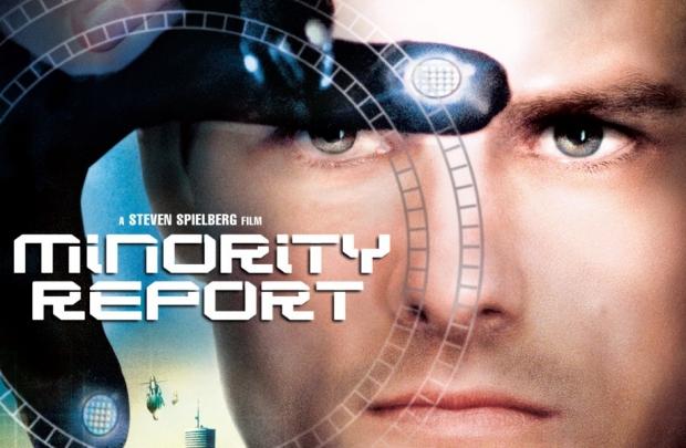 Centilmenler DVD Kulübü: Minority Report