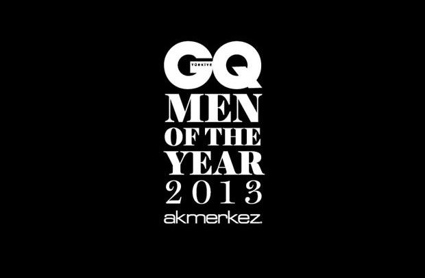 GQ Türkiye Men of the Year 2013