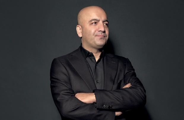 Yılın Girişimci İşadamı: Mübariz Mansimov