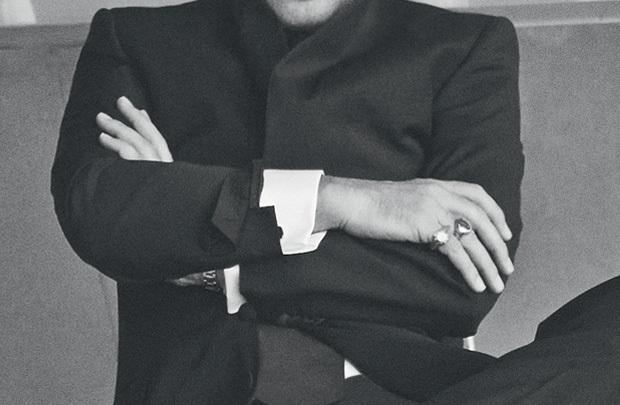 Yılın Stil Sahibi Erkeği: Murat Türkili