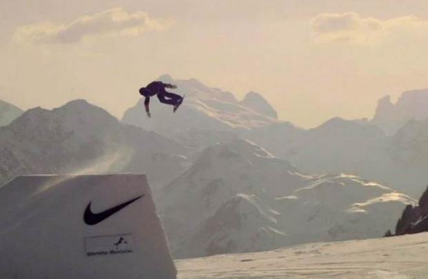 Zirvede de Nike