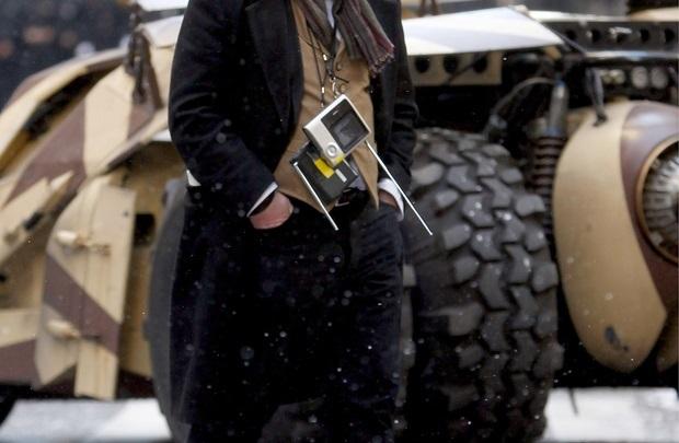 Nolan, Bond filmi yönetecek