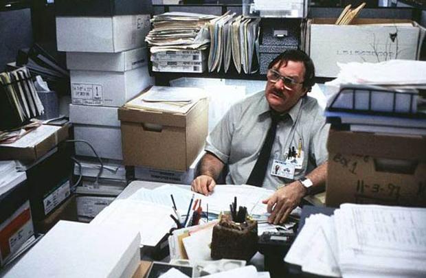 Ofis cehenneminin 9 katı