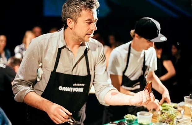 Gezici Mutfak Festivali ilk kez Türkiye'de