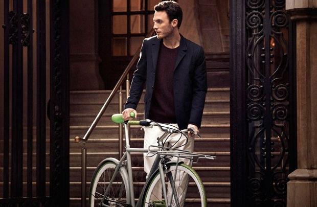 Dünyayı değiştiren bisiklet