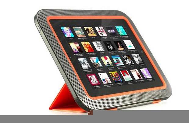 iPad'e sesten çerçeve