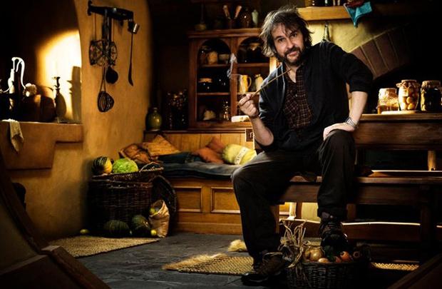 Peter Jackson Hobbit'i mahveder mi?