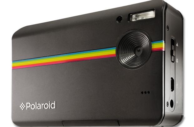 Polaroid'den yeni kompakt tasarım