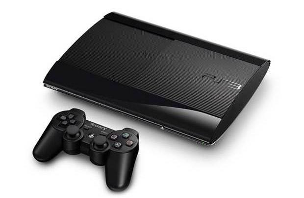 Sony PS3 küçüldü