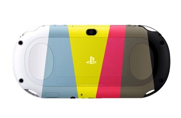 PS Vita hafifledi