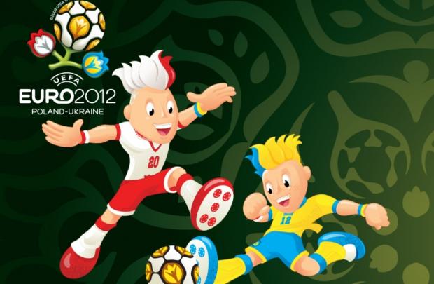 Euro 2012 maç takvimi