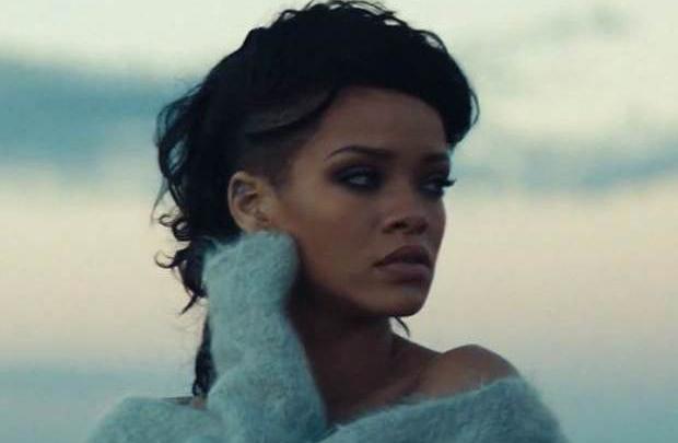 Radyoların nabzı Rihanna'yı gösteriyor