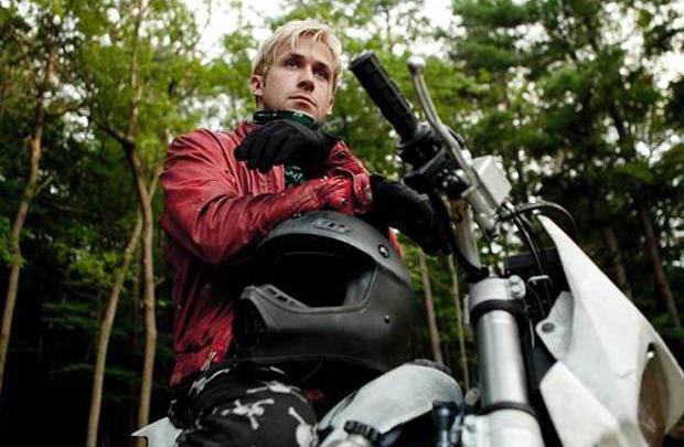 Suç dünyasının asil motosikletçisi