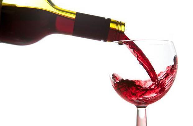 Blush: İdeal şarap için baş yardımcınız