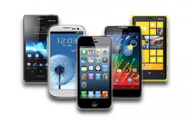 Akıllı telefonun en iyisi hangisi?