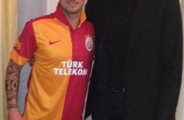 Sneijder Galatasaray'ı nasıl kurtarır?