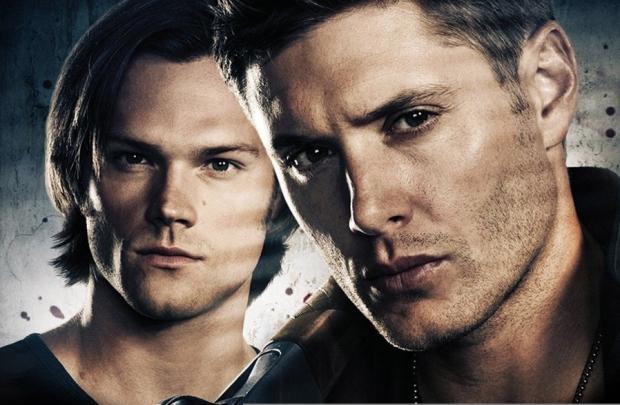 Supernatural'a
