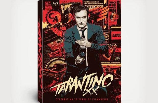 Tarantino'nun 20'inci yılına özel
