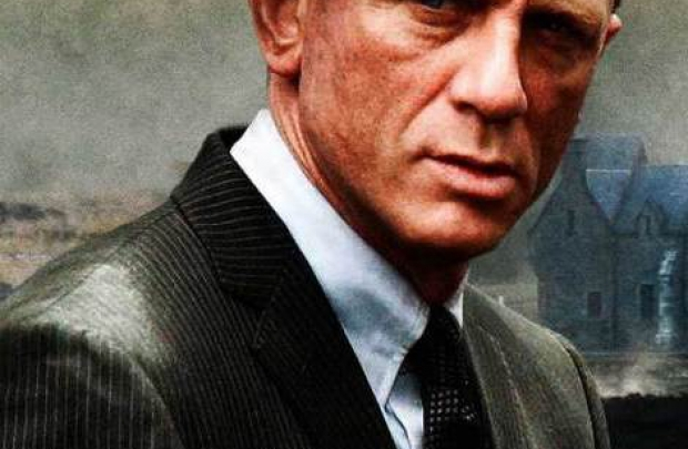 Son James Bond'dan yeni teaser