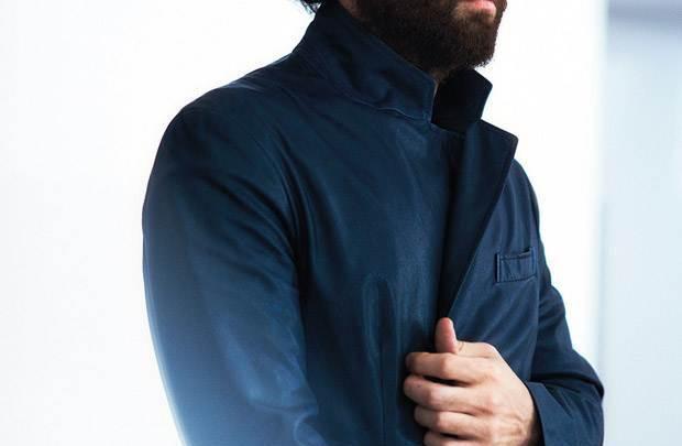 Yılın Moda Tasarımcısı Ümit Benan