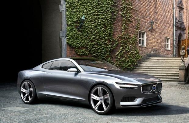 Yeni nesil Volvo