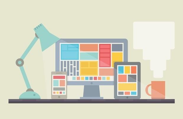 Web tasarımında yeni trendler
