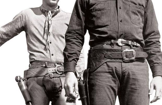 Western'i kim kurtaracak?
