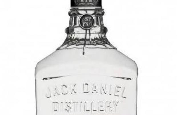 Jack'in beyaz viskisi