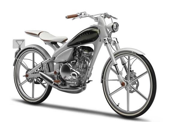 Yamaha'dan geçmişe dönüş