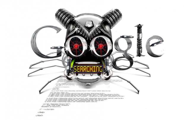 Google paranoyası