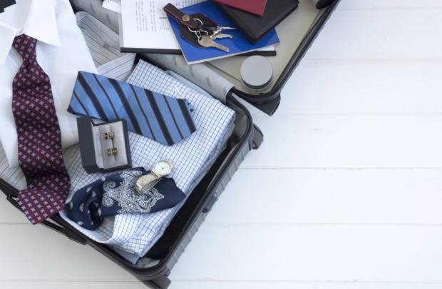 Bavul hazırlama rehberi